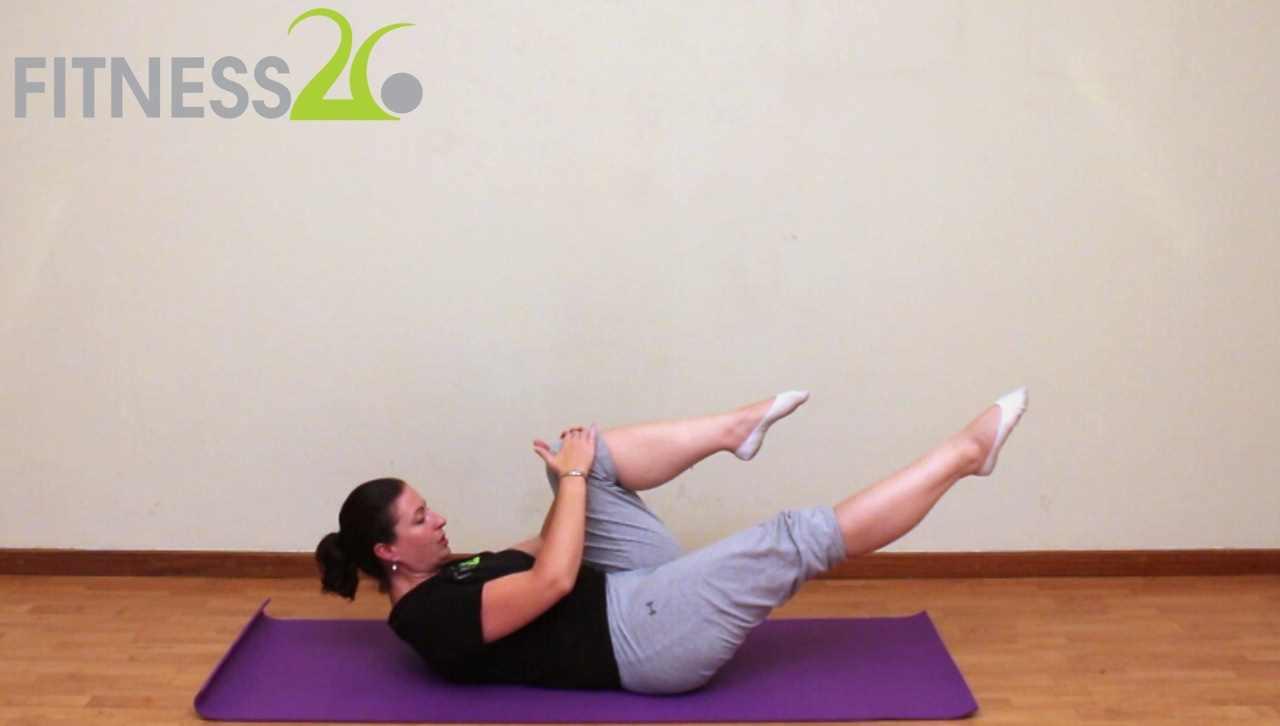 Megan – Easing Back Into Pilates After Holidays