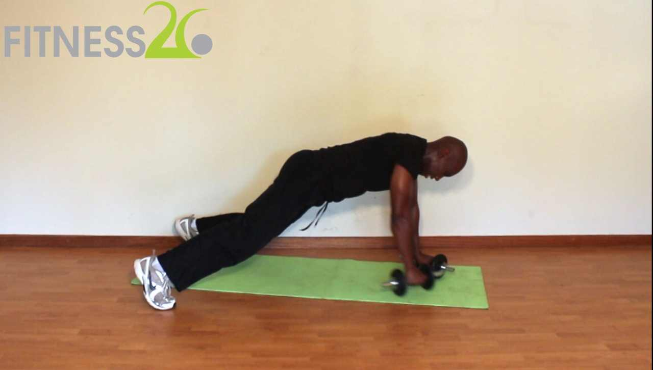 Molefe – Beginner to Intermediate Routine Sequence: Aerobics with Music