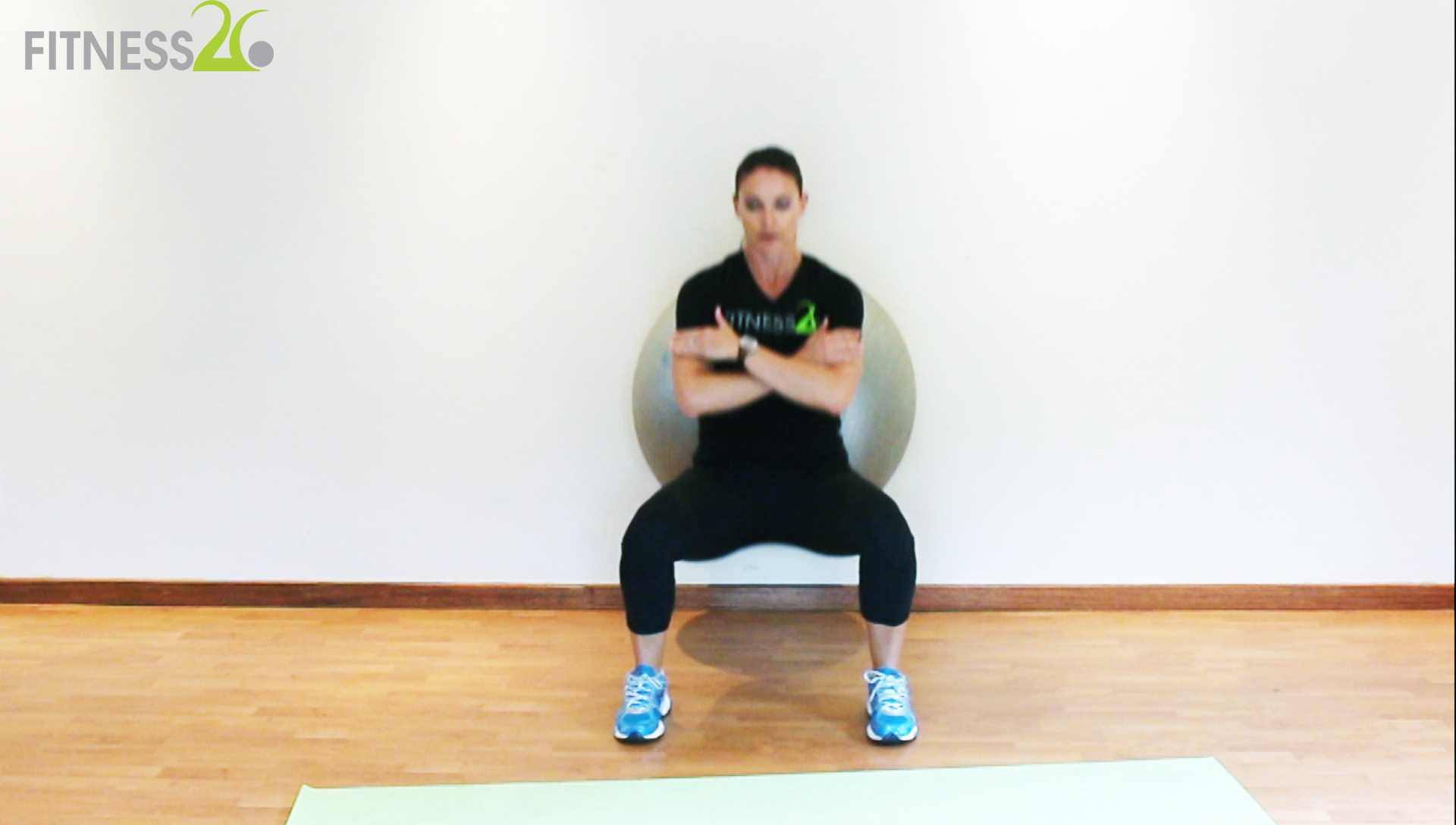 Lara – Beginner to Intermediate : Full Body Workout
