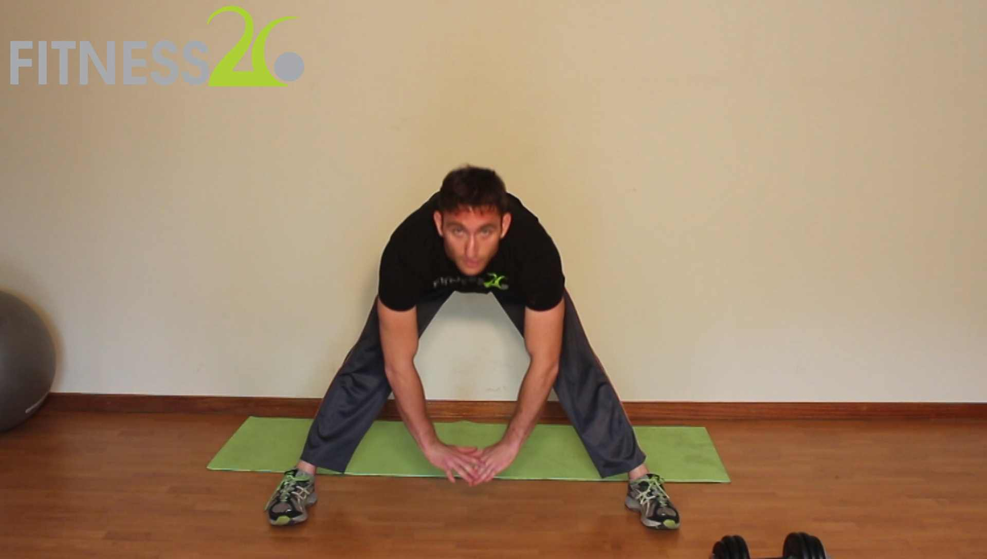 Josh – Quick start Routine For Advanced : Full Body