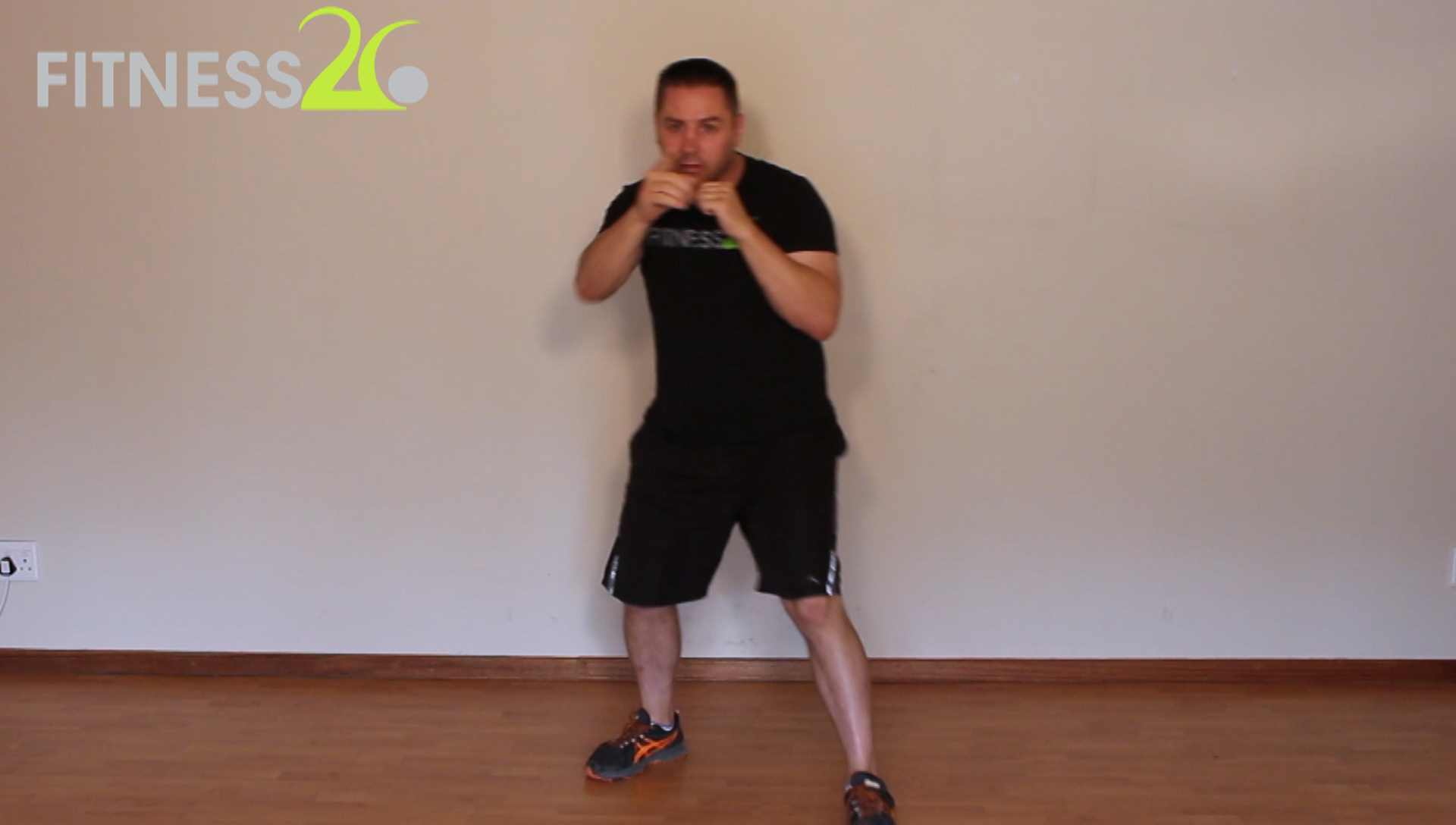 Ruben – Boxing Offense and Defense: Intermediate