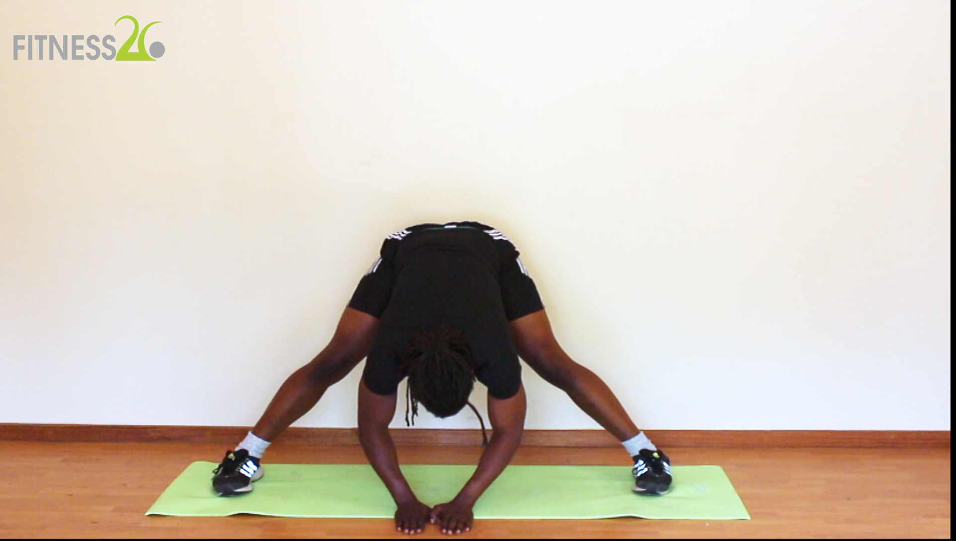 Stretching Routine Pre-Workout – Siphiwe