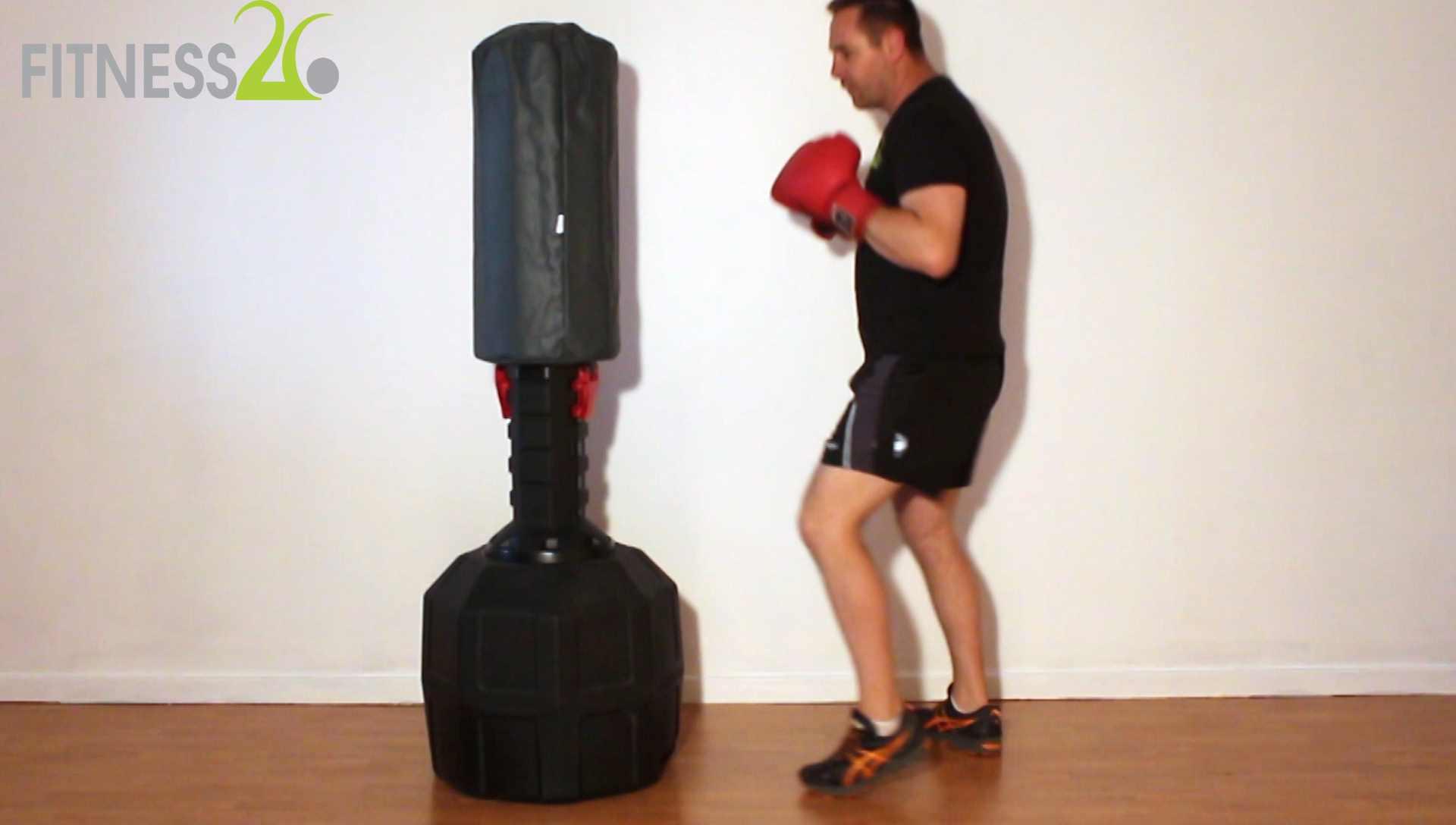 Ruben – Boxing: How To Get Through A Tight Defense