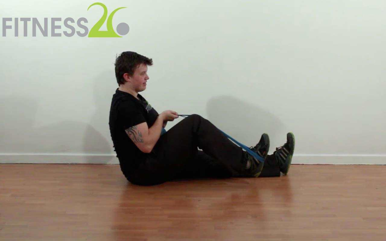 Knee Rehabilitation – Louise