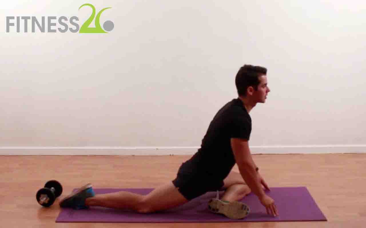 Strengthening and Stretching Exercises – Marcio