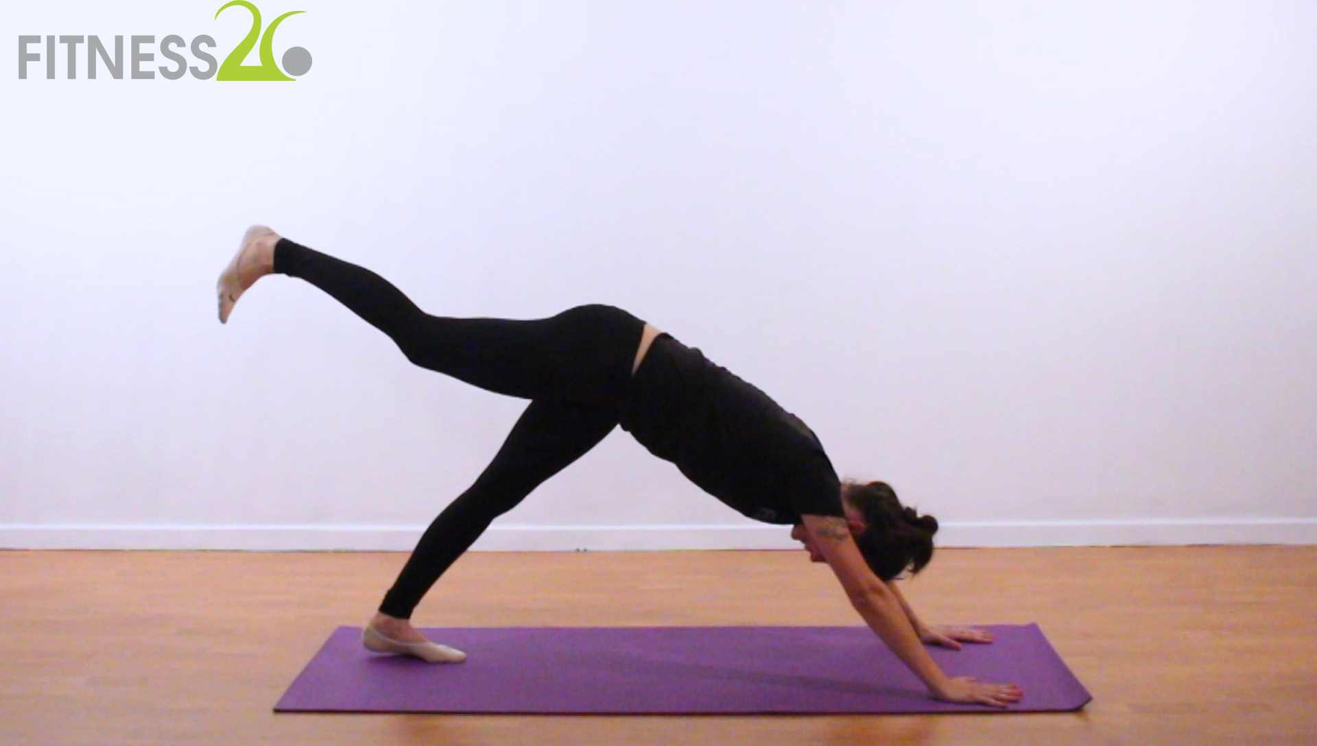 Acrobatic Yoga – Tristan
