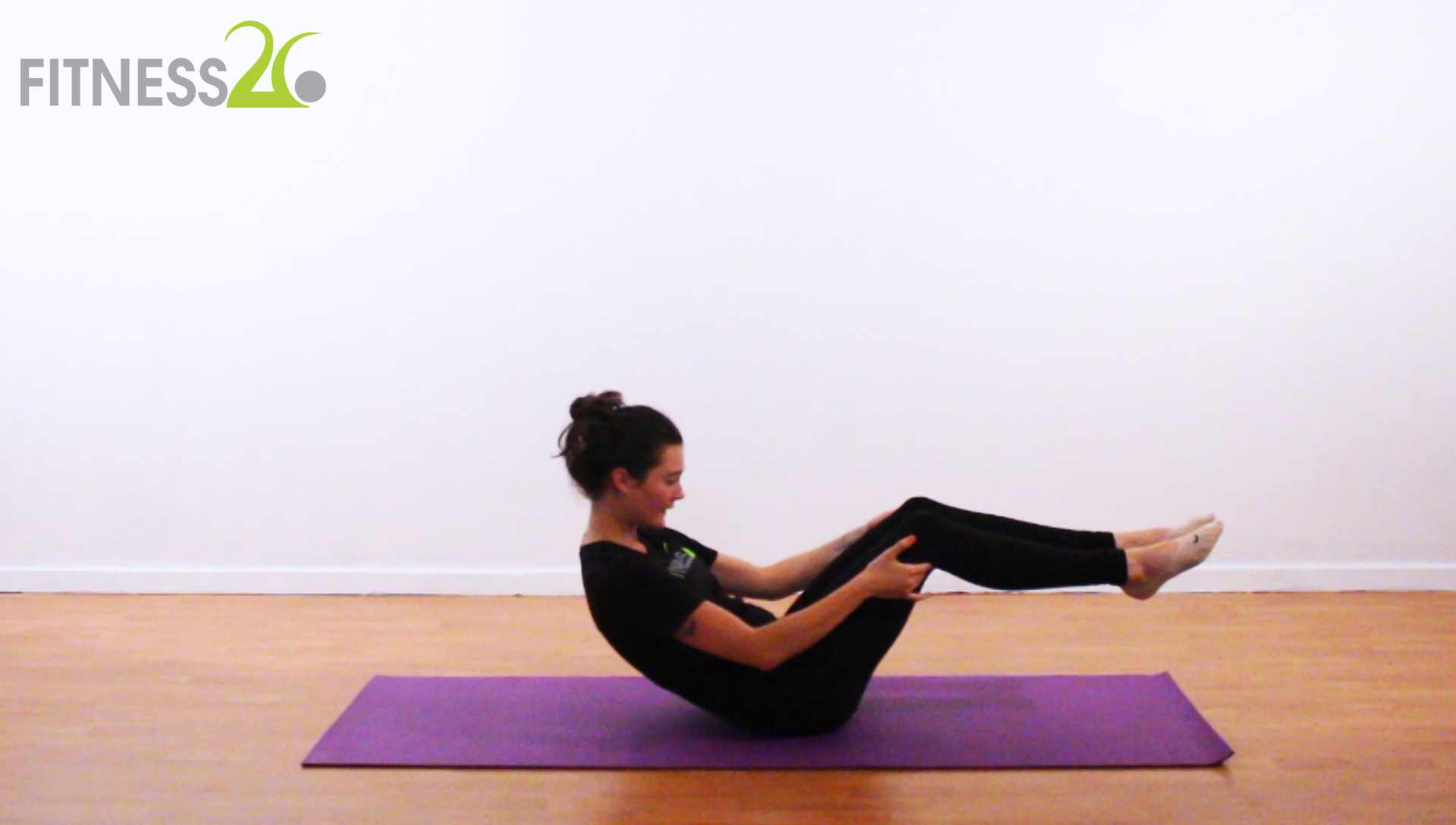 Advanced Core Pilates – Tristan