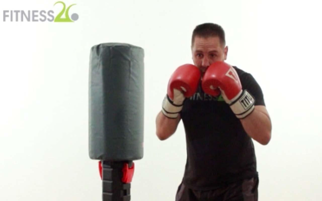 How to Box against a South pole Boxer – Ruben
