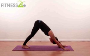 Yoga Reducing Headaches video