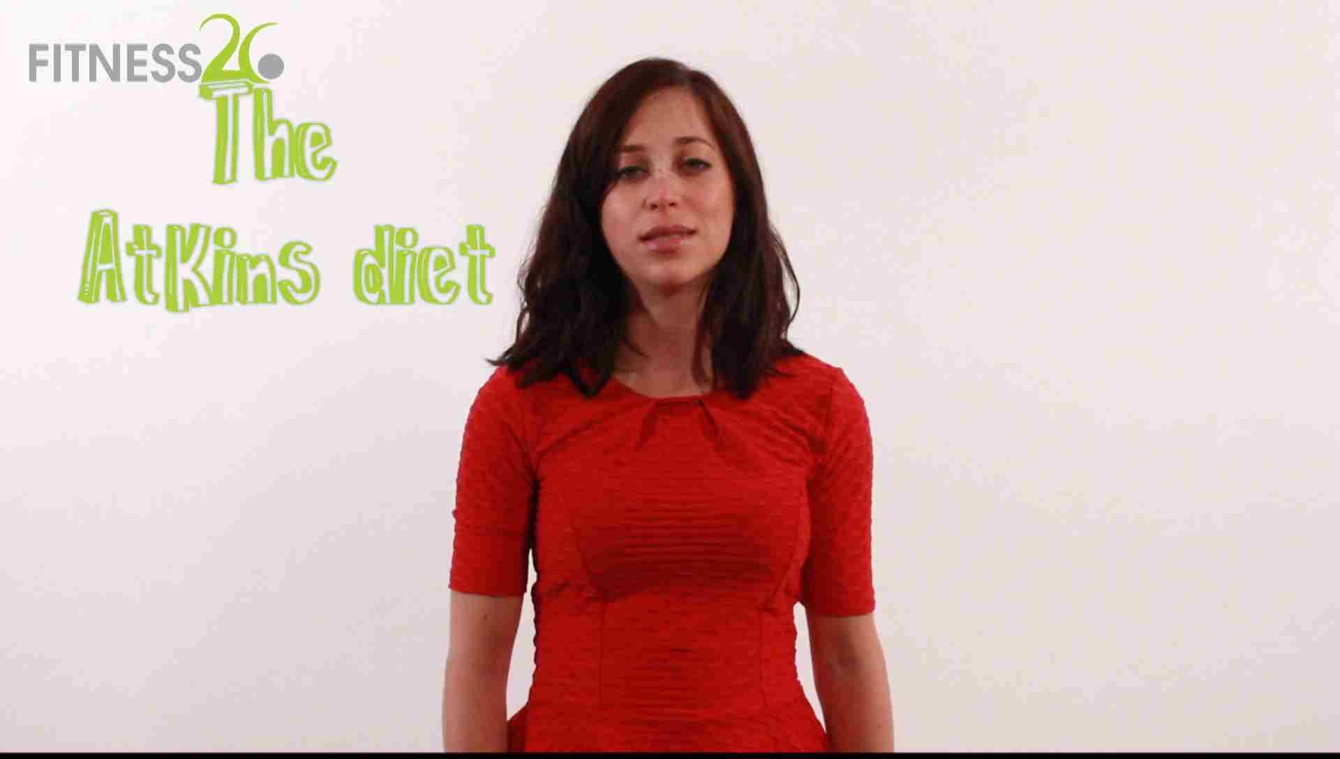 The Atkins Diet – Gabriella