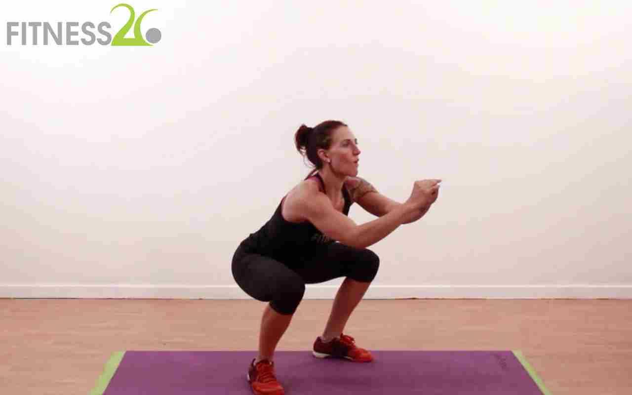 Flat Belly Workout – Manuella