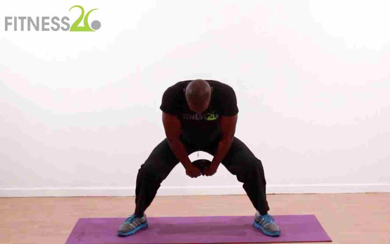 Advanced Functional Training – Molefe
