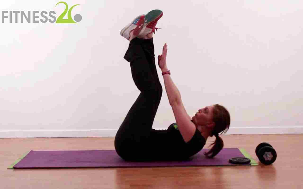 Advanced Ab Workout – letitia