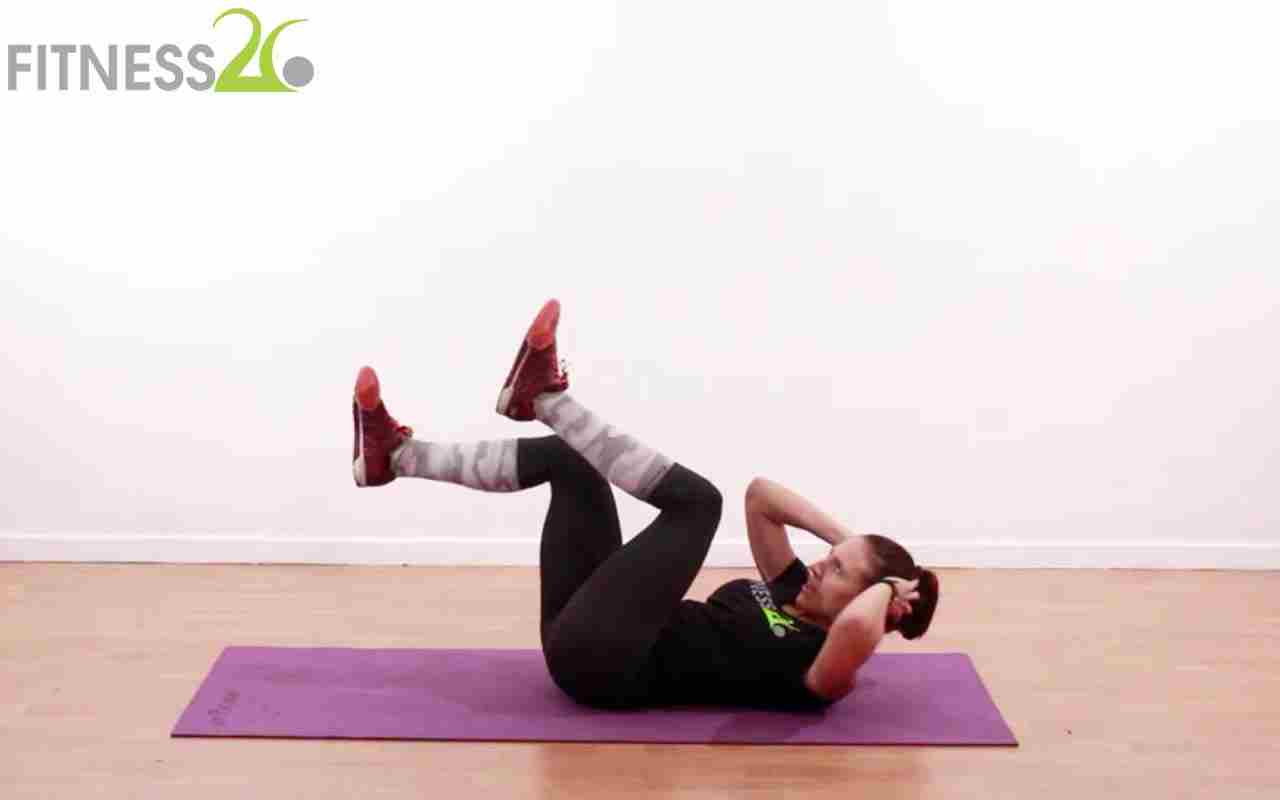Abs for 30 – Manuella