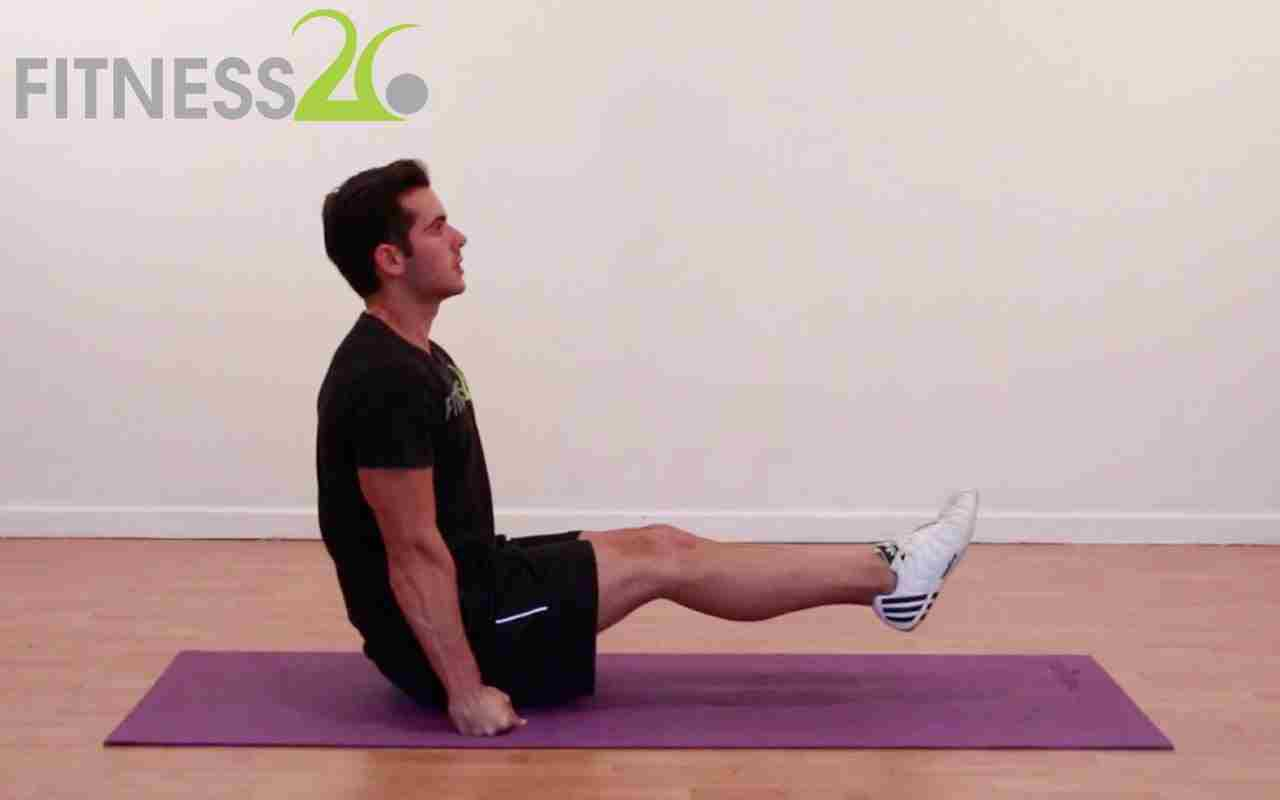 Advanced Core Routine – Marcio