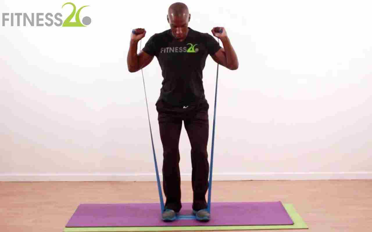 Stretching and Toning – Molefe