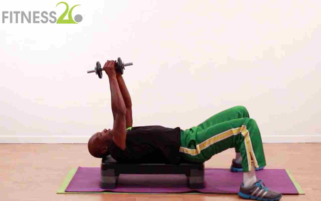 Advanced Core Workout – Molefe