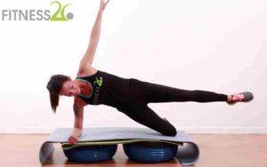 abs and balance