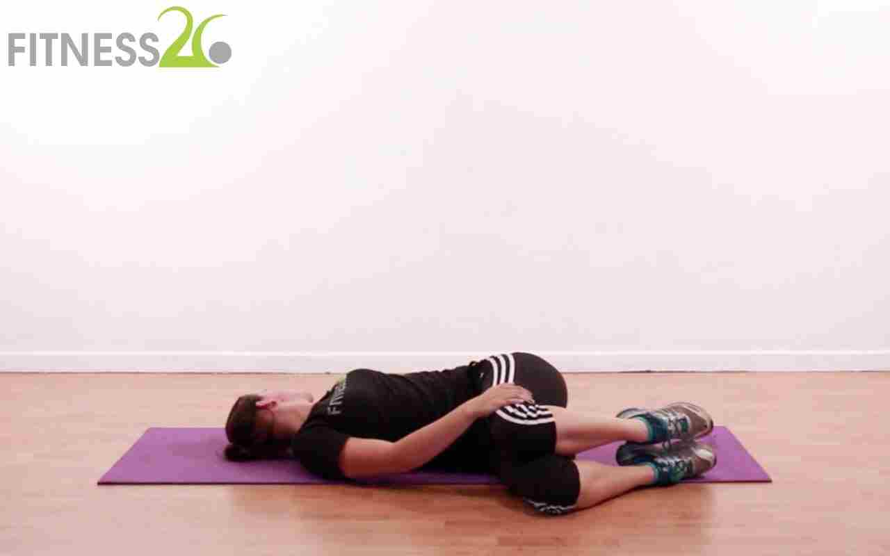 Basic Pilates 2 – Claire Deeny