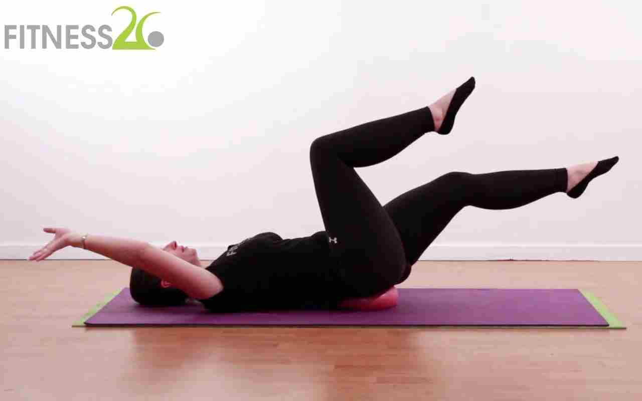 Full Body Pilates Workout