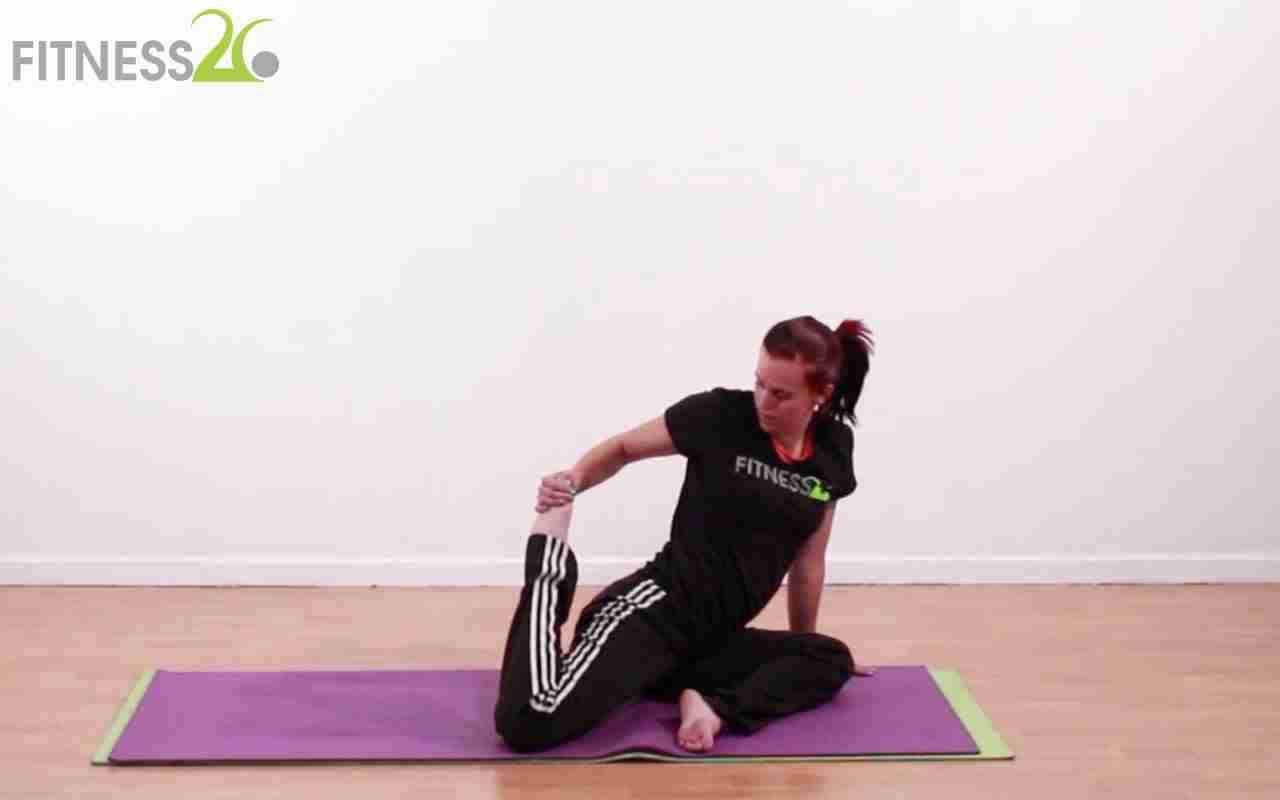 Yoga: Advancing Sun Salutations – Claire Deeny