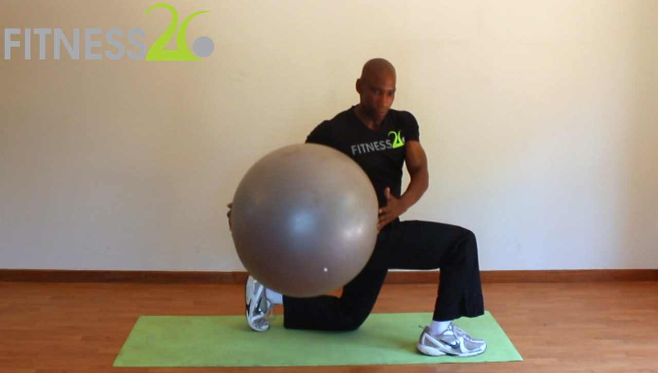 Molefe – Toning for Woman Part 2
