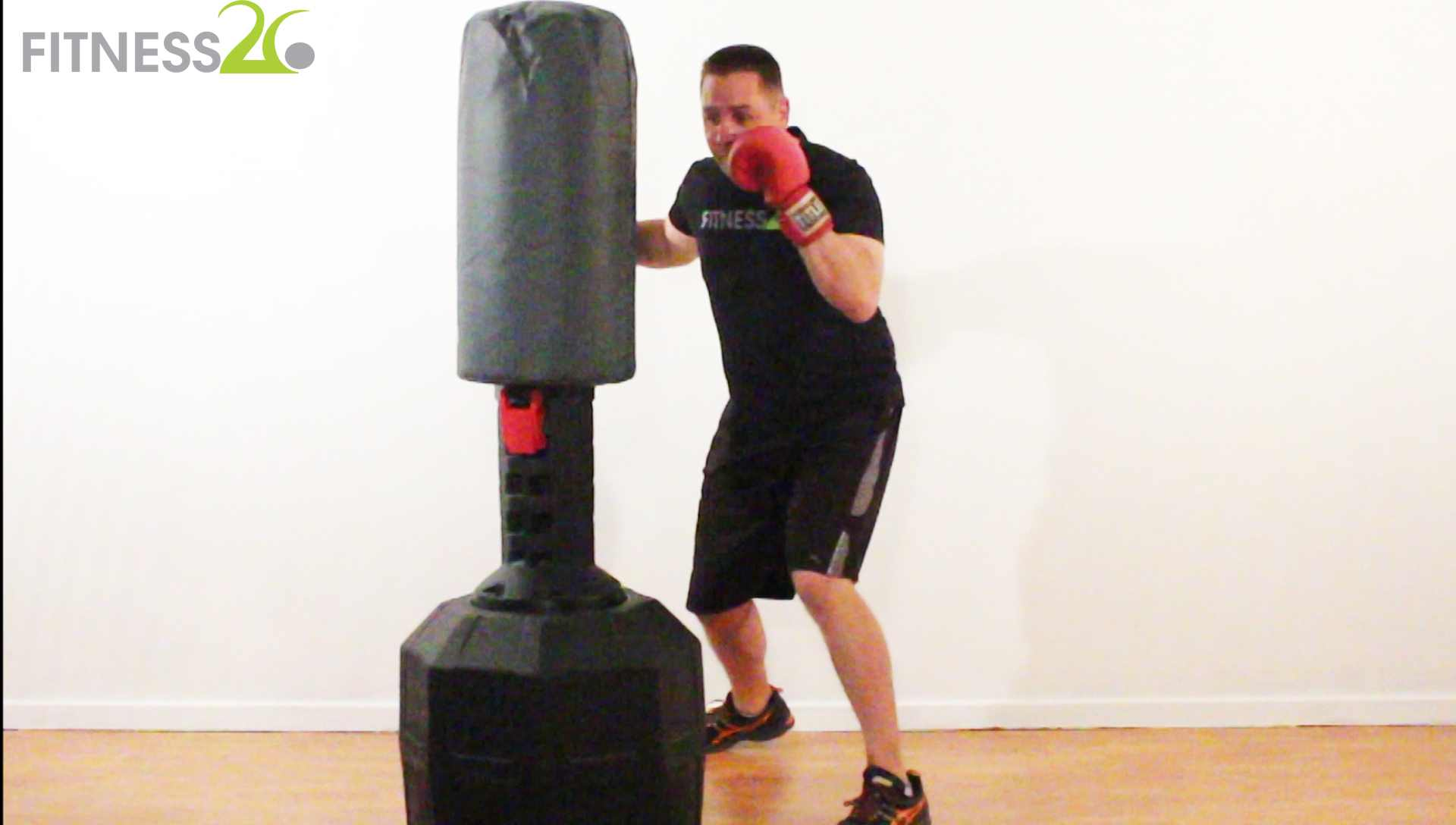Ruben- How to Defend Against Floyd Mayweather