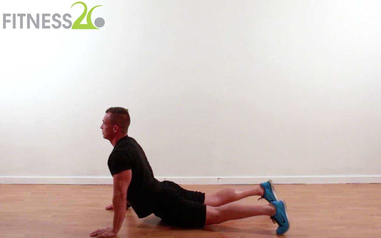 Body Sculpt Boot camp Part 4: Advanced