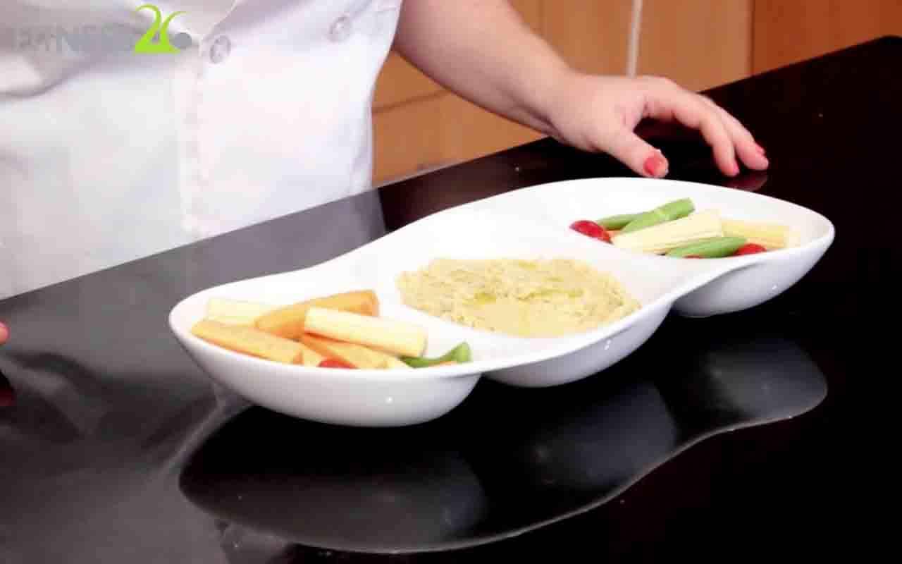 Robyn's Hummus Recipe