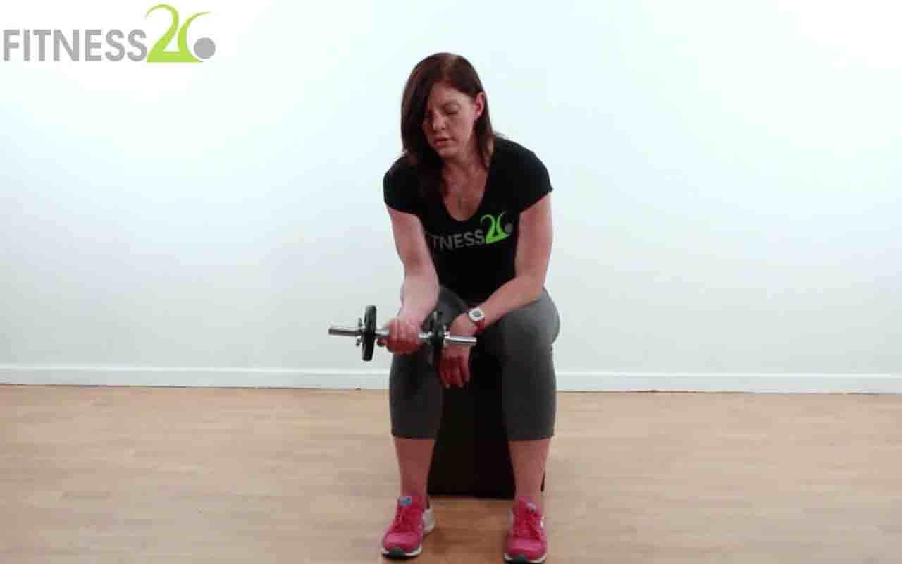 Forearm Strengthening Exercises – Letitia