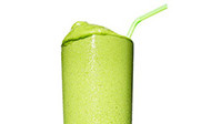The weight loss smoothie