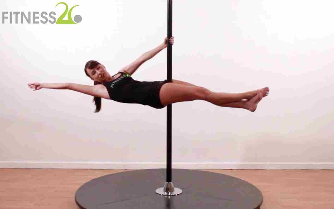 Introduction to Pole Inverts and Climbs – Nikki