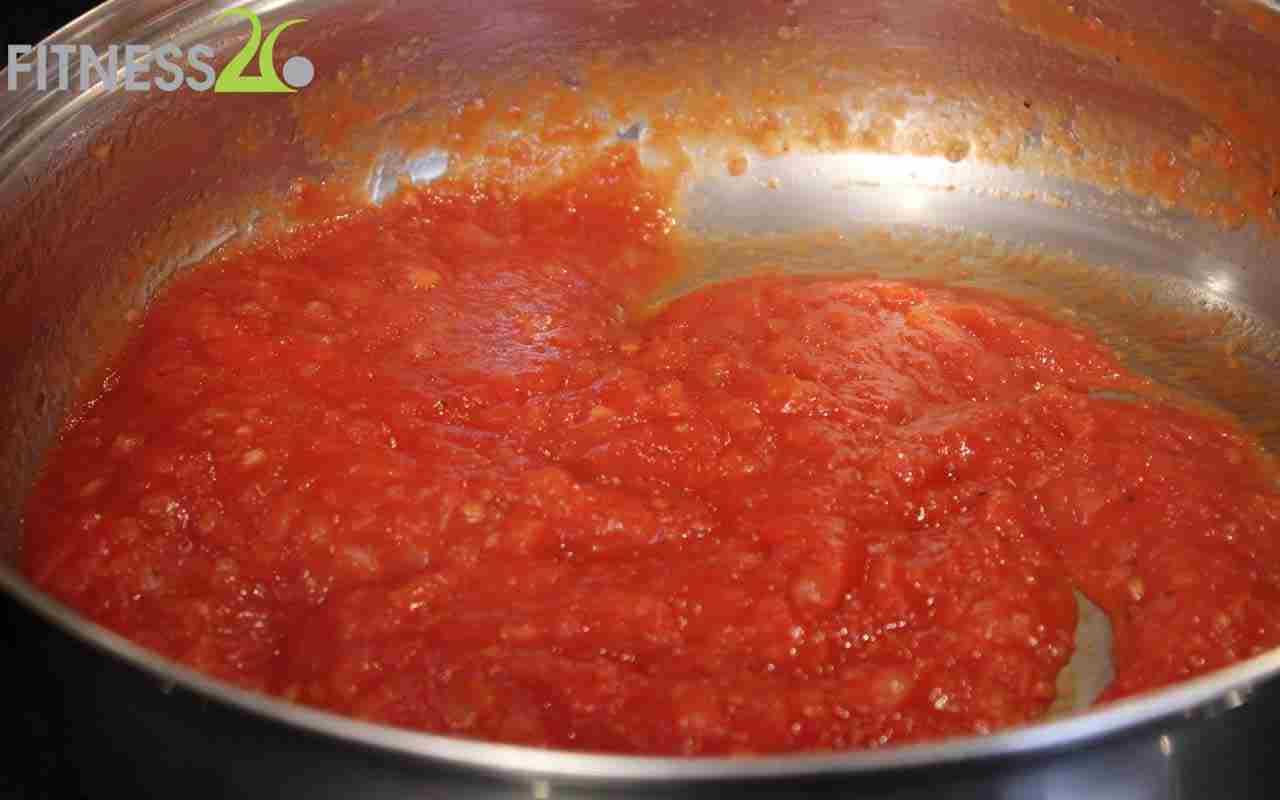 Robyn's Marinara Sauce