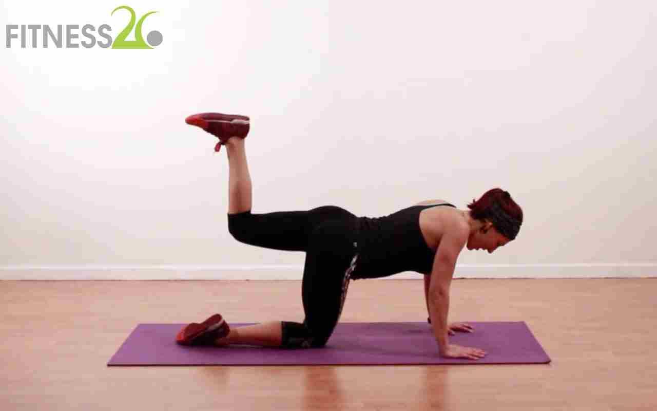 Booty (Butt) Workout – Manuella