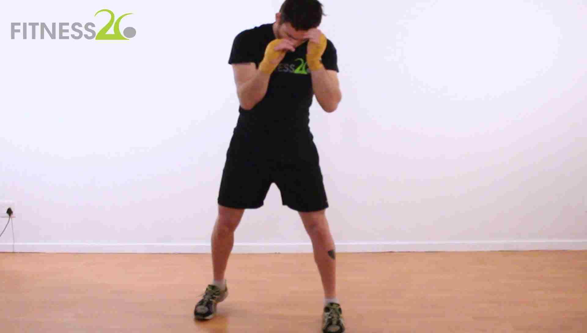 Muay Thai Techniques – Josh