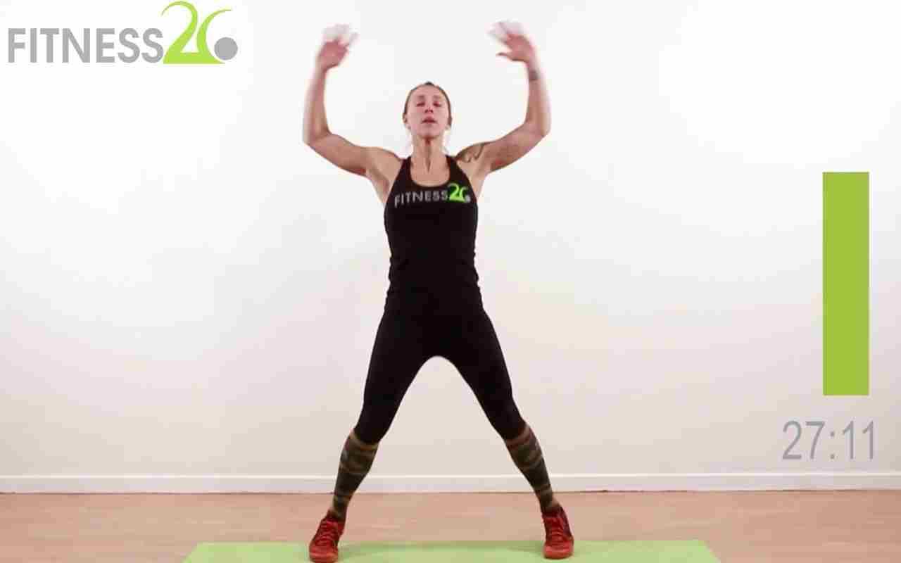 Fitness Challenge – Manuella