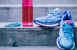 Hydration for exercise the basics